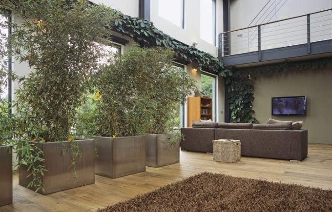 Prostor loftu není třeba nadměrně vytápět, ale naopak chladit. V zimě je energetická náročnost minimální