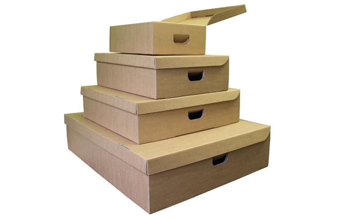 Vyzkoušejte stěhovací krabice z kartonu