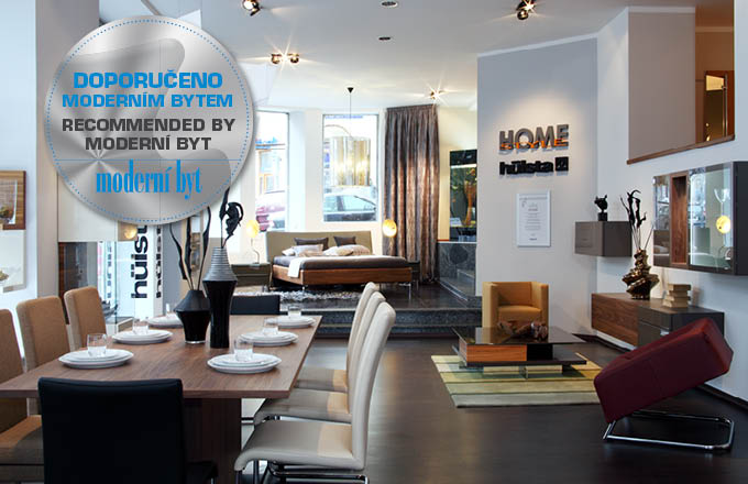 Showroom tour: HOME STYLE