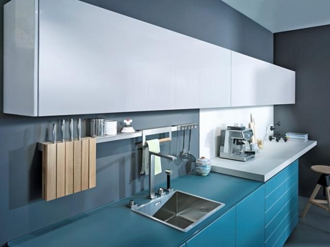 Kuchyň Largo FG/IOS-M