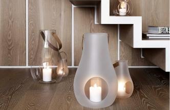 Svícen Design with Light votive