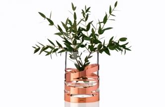 Váza Tangle