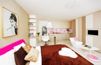 Jaký nábytek pro malý byt? Kompaktní!