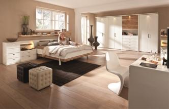 Fascinující život v ložnicích: ložnice v pohybu