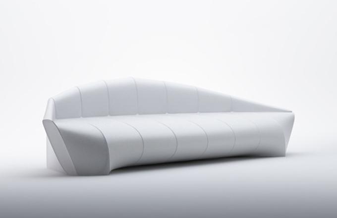 Sofa, které přinese kousek nebe do interiéru