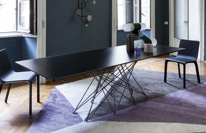 Osminohý stůl Octa si došel pro cenu za design