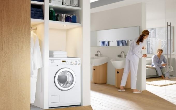 Pračka W 5967 WPS