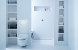 TECElux WC terminál – toaleta budoucnosti