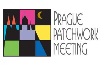 Vyhlášení výherců Prague Patchwork Meeting
