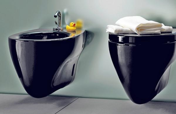Sanitární keramika Muse