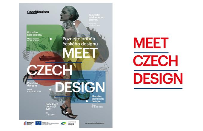 MEET CZECH DESIGN: Česko má co nabídnout!