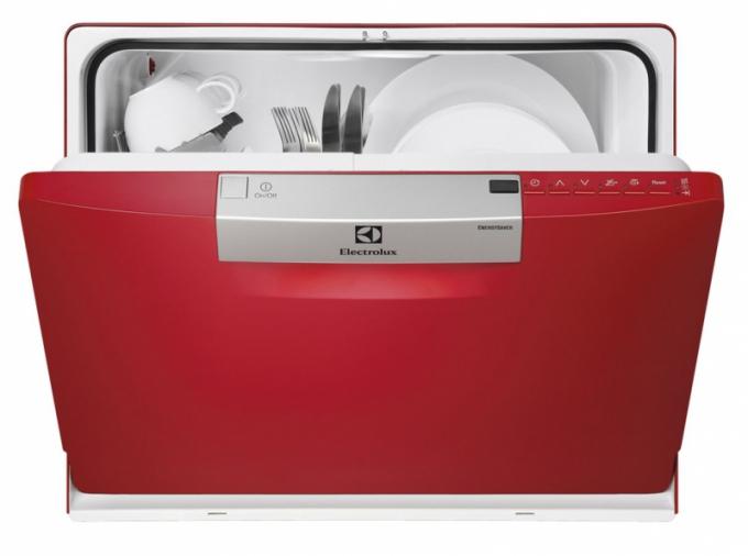 Stolní myčka nádobí ESF 2300 OH
