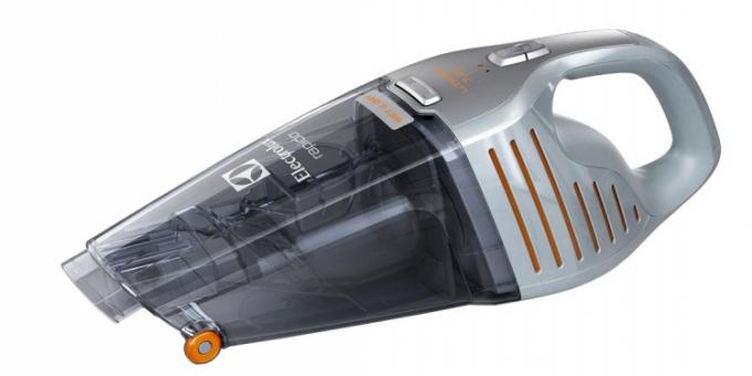 Vysavač Rapido ZB6106WD