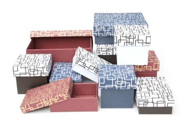 Dárkové krabice a krabičky za babku pro každou příležitost