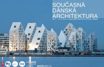 Současná dánská architektura a design v Brně