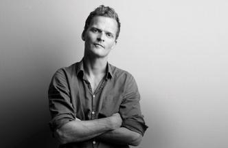 Andreas Engesvik z Norska: design bez hranic