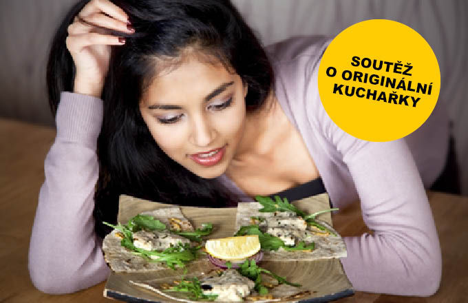 Výherci soutěže o kuchařky Osm chutí Asie