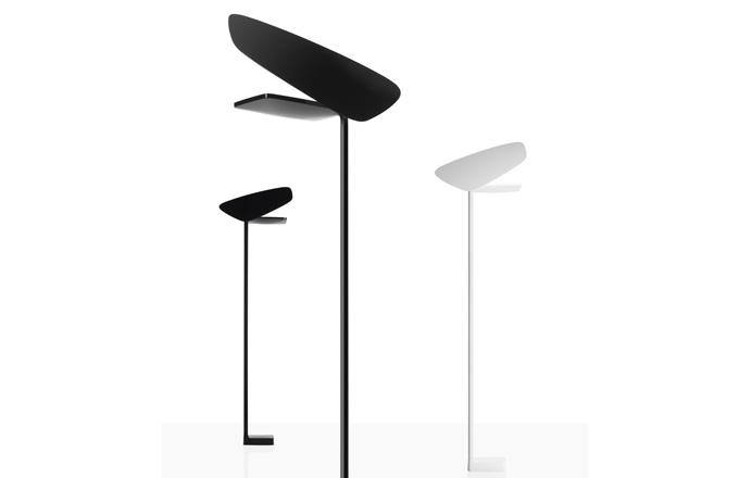 Lampa Lightwing nemá jen lehká křídla