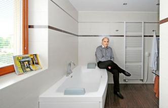 Jak se koupe profesionál: Josef Eim (Eim univers)