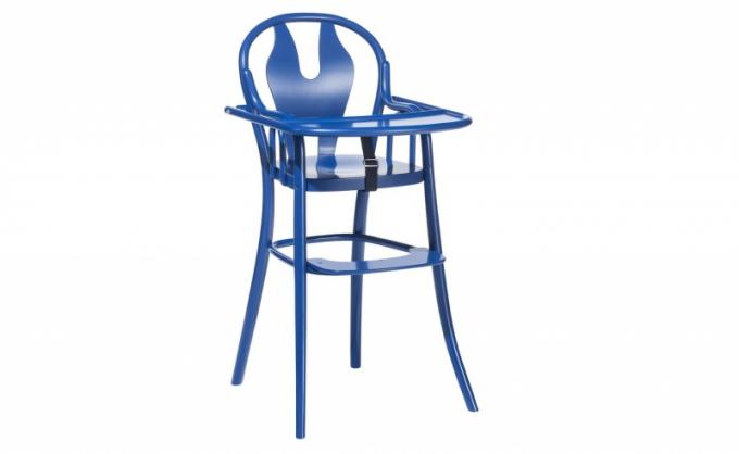 Dětská židle Petit