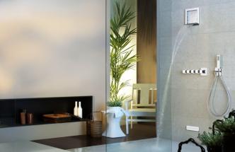 Sprchový systém ISpa