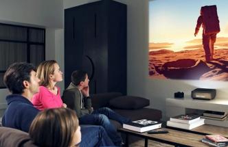 LED projektor Screeneo HDP1590 Philips