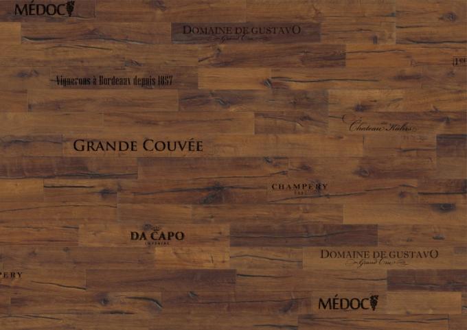 Vícevrstvá dřevěná krytina