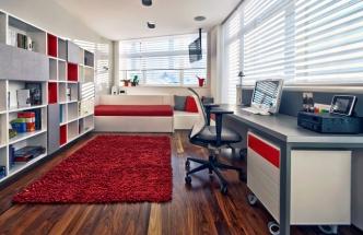 Atypický nábytek