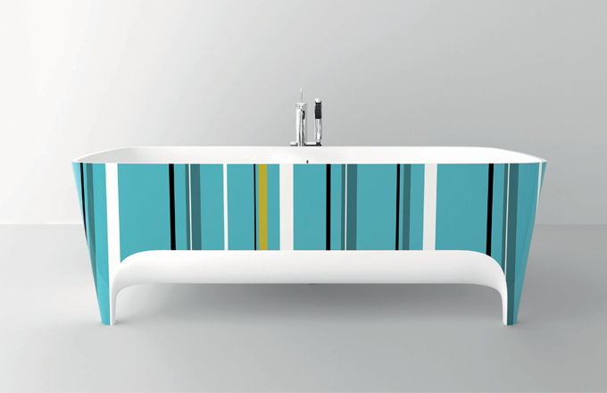 Ikony budoucnosti: DESIGN BATH