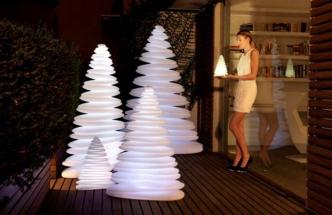 Magické vánoce ze Španělska do každé zahrady
