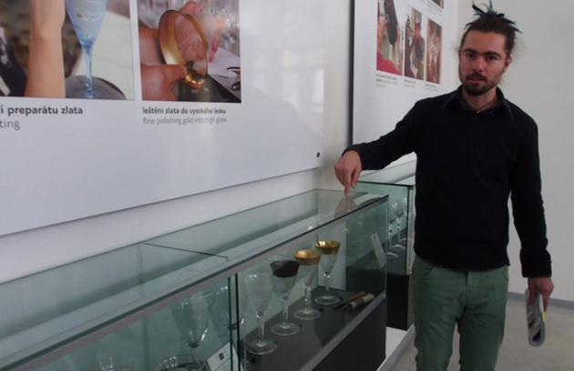 umělecký ředitel Lukáš Jabůrek