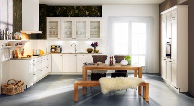 Kuchyň Windsor