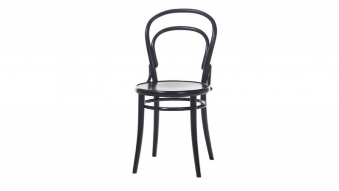 Židle číslo 14