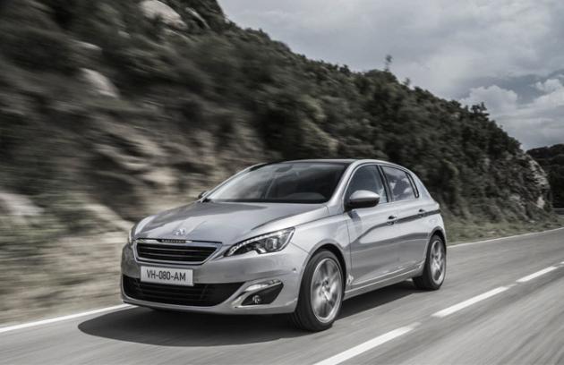 Peugeot Relax: Operativní leasing pro každého