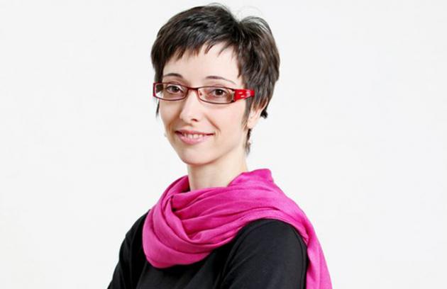 Veronika Haroldová: Jak zařídit malý dětský pokoj