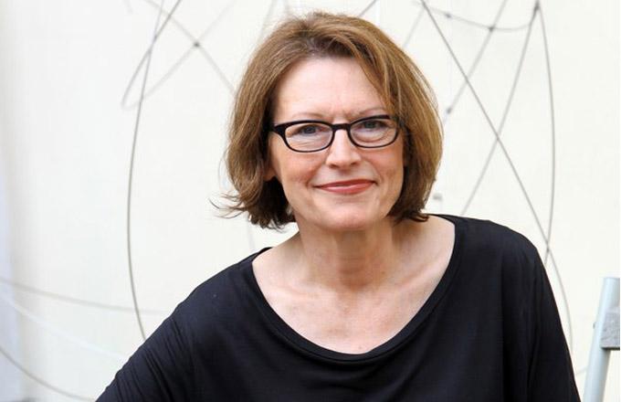 Designérka Eva Eisler: architektka šperku