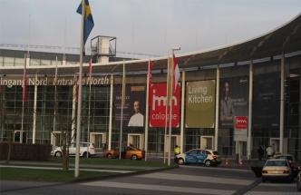 Videoreportáž z veletrhu nábytku IMM v Německu