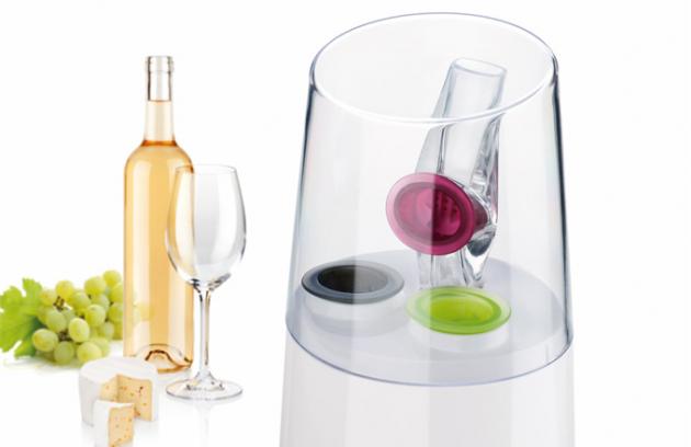 provzdušňovače na víno UNO VINO