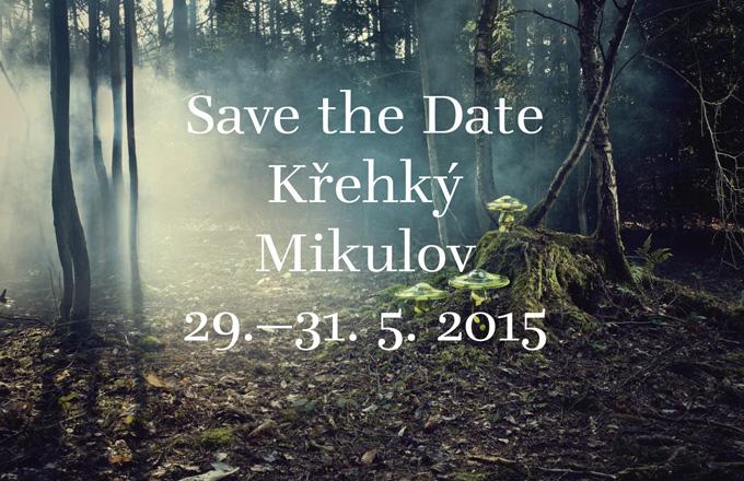 Pozvánka na 5. ročník festivalu Křehký Mikulov