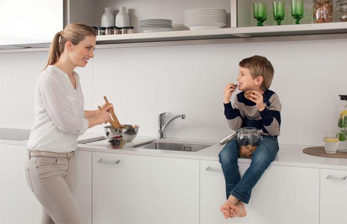 I v kuchyni to jde ekologicky a chytře