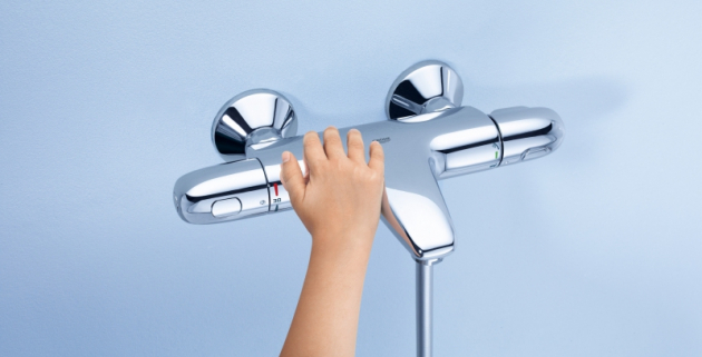 Grohtherm 1000, GROHE