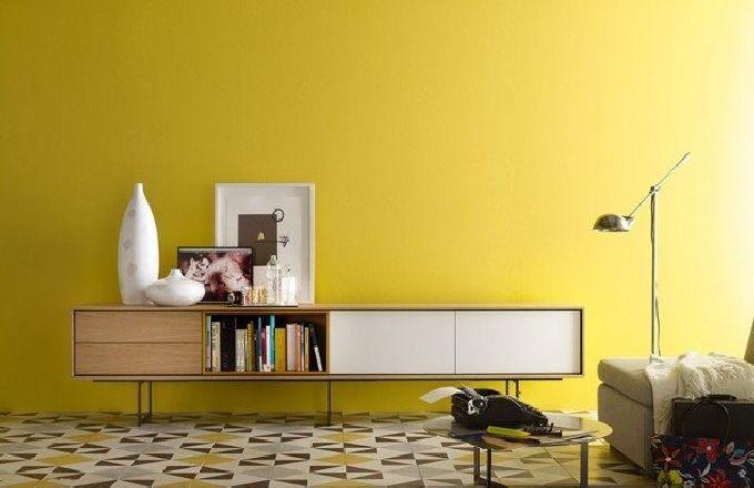Španělský úložný nábytek s dobrou Aurou