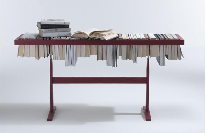 Izraelský vynález: příruční knihovna Booken