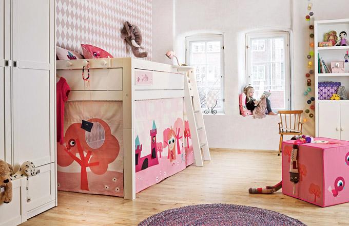 Dětský pokoj Little Princess