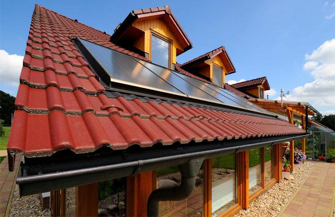 Desatero rad, jak vybrat tu nejlepší střechu