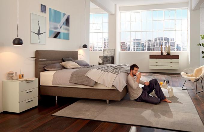 Postel Suite komfort
