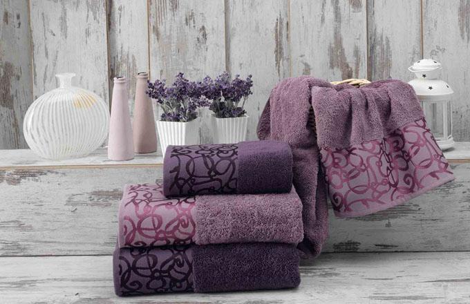 Objevte luxusní ručníky a další doplňky z řady Matějovský Collection, které vaši koupelnu promění v oázu odpočinku.