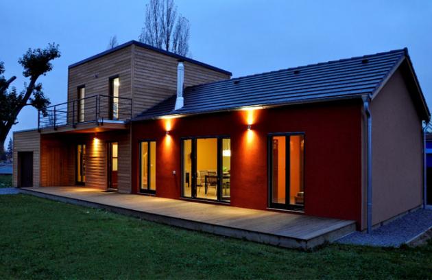 Chytré tipy pro moderní bydlení (foto: www.ecomodula.cz)