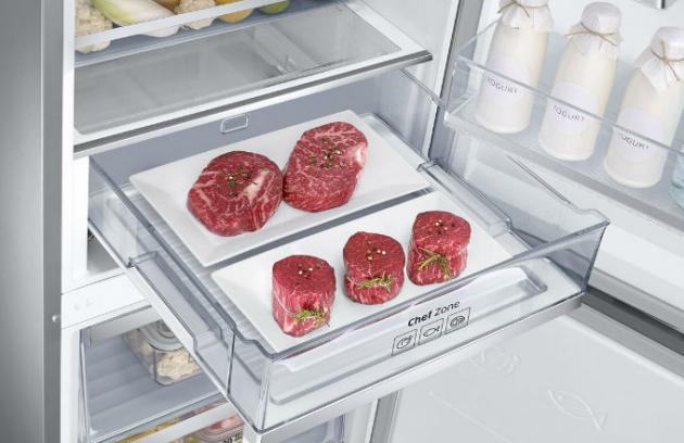 Samsung Chef Collection – chladničky třetího tisíciletí