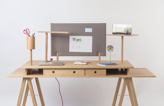 Letošní Designblok  již podruhé uvede mezinárodní soutěž Designblok Diploma Selection